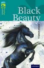 Oxford Reading Tree TreeTops Classics: Level 16: Black Beauty