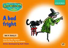 Read Write Inc. Phonics: Orange Set 4 Storybooks: Mixed Pack of 12 Titles