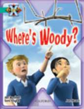 Project X: Hide and Seek: Where's Woody?