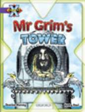 Project X: Buildings: Mr Grim's Tower