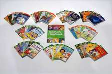 Oxford Reading Tree: Levels 12-14: TreeTops Stories: Easy Buy Pack 2 2010