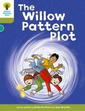 Oxford Reading Tree: Level 7: Stories: The Willow Pattern Plot