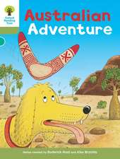 Oxford Reading Tree: Level 7: More Stories B: Australian Adventure