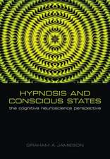 Hypnosis and Conscious States: The cognitive neuroscience perspective