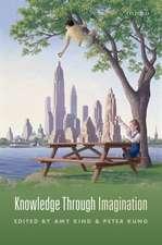Knowledge Through Imagination