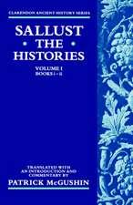 The Histories: Volume 1 (Books i-ii)