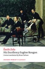His Excellency Eugène Rougon