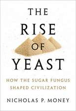 The Rise of Yeast: How the sugar fungus shaped civilisation