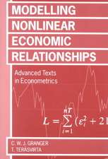 Modelling Non-Linear Economic Relationships
