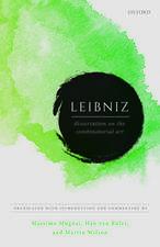 Leibniz: Dissertation on the Combinatorial Art