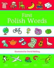 First Polish Words