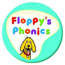 Oxford Reading Tree: Level 5: Floppy's Phonics: Teaching Notes