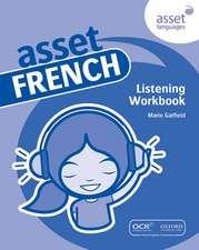 Asset French: Listening Workbook