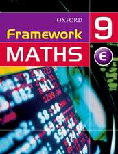 Framework Maths: Year 9: Extension Students' Book