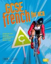 GCSE French for OCR Evaluation Pack