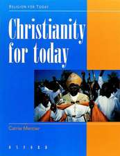 Christianity for Today