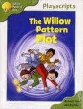 Oxford Reading Tree: Levels 6-7: More Playscripts Pack B: Pack (6 books, 1 of each title)