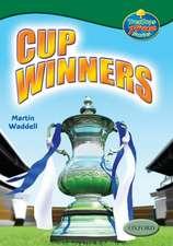 Oxford Reading Tree: Levels 10-12: TreeTops True Stories: Cup Winners