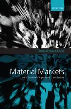 Material Markets