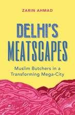 Delhi's Meatscapes