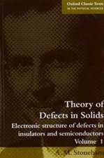 Theories of Defects in Solids