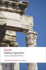 Defence Speeches