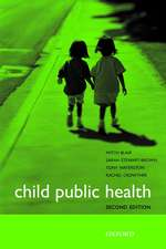 Child Public Health