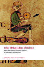 Tales of the Elders of Ireland