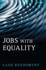 Jobs with Equality