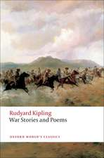 War Stories and Poems