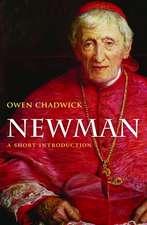 Newman: A Short Introduction