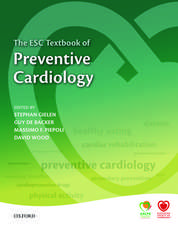 The ESC Textbook of Preventive Cardiology