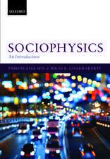 Sociophysics: An Introduction