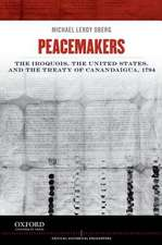 Peacemakers P
