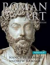 Roman Art:  Romulus to Constantine