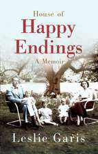 The House of Happy Endings
