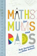 Askew, M: Maths for Mums and Dads
