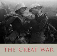The Imperial War Museum: The Great War