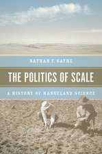 The Politics of Scale
