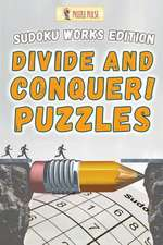 Divide and Conquer! Puzzles
