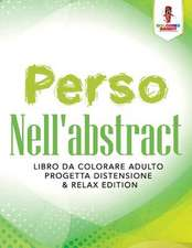 Perso Nell'abstract