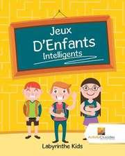 Jeux D'Enfants Intelligents