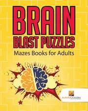 Brain Blast Puzzles