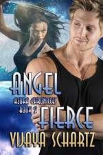 Angel Fierce