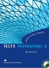 IELTS Testbuilder 2 Student's Book with key Pack