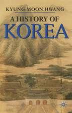 History of Korea:  An Episodic Narrative