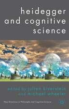Heidegger and Cognitive Science