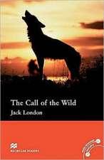 Macmillan Readers Call of the Wild Pre Intermediate no CD Reader