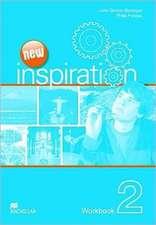 New Edition Inspiration Level 2