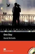Macmillan Readers: One Day: Pack with CD